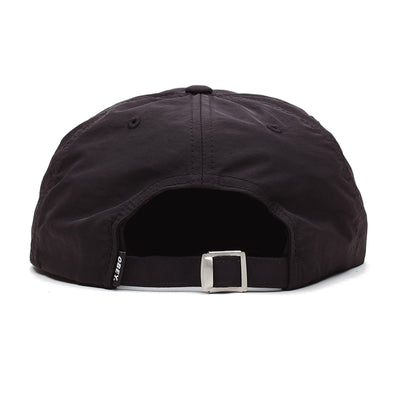 COPPER STRAPBACK BLACK | OBEY Clothing