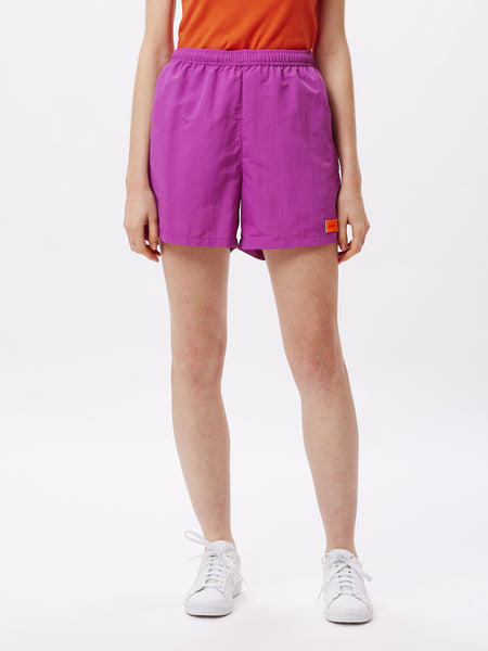 RAPIDS SHORT ULTRA VIOLET | OBEY Clothing