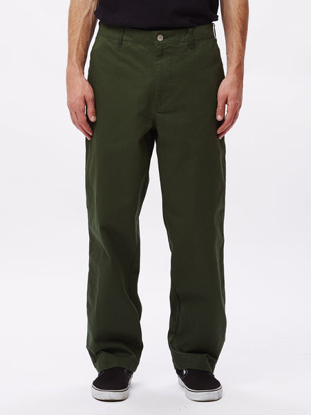 MARSHAL UTILITY PANT | OBEY Clothing