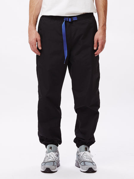 EASY TREK PANT BLACK | OBEY Clothing