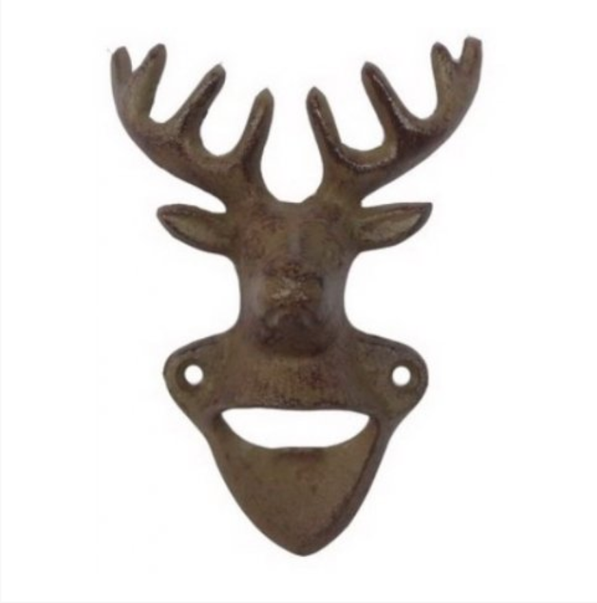 Stags Bottle Opener