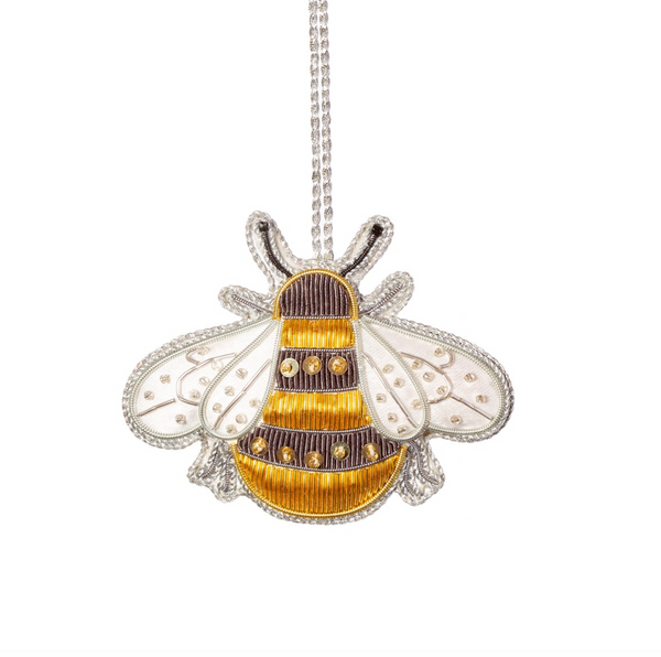 Bee Christmas Decoration