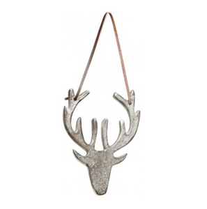 Christmas Stag Decoration