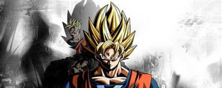 Dragon Ball Son Goku Super Saiyan