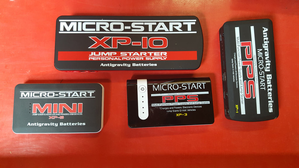ABN sells the top rated mini jump-starter on the market