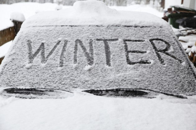 Let ABN Help Make Winter Car Starting A Little Easier!