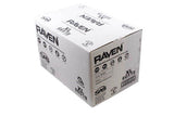 Raven Powder Free Nitrile Exam Gloves