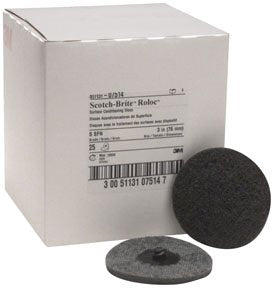 Roloc Surface Conditioning Discs