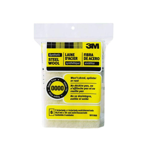 3M 10119NA Synthetic Steel Wool