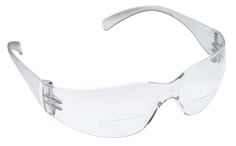 Protective Eyewear, Clear Anti-Fog Lens (1 Case)