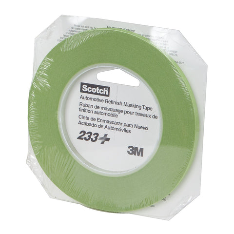Green Masking Tape, 2-Pack