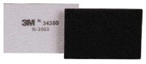 3M (34350) Hookit Flexible Abrasive Interface Foam Pad - Autobodynow.com