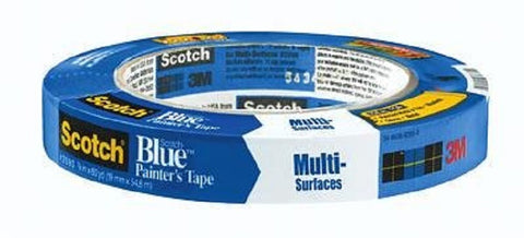 Blue Tape, 4-Pack