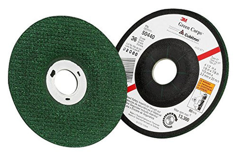Flexible Grinding Wheels