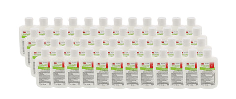 Hand Antiseptic with Moisturizers, 48-Pack