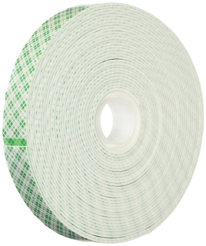 "Scotch Mounting Tape 110-Long .75"" x 350"""