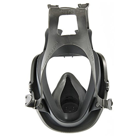 Facepiece Reusable Respirator