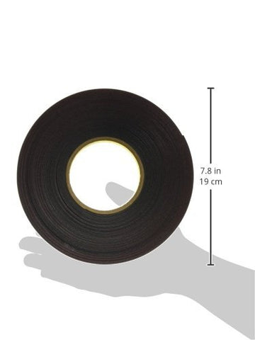 06382 Automotive Acrylic Plus Attachment Tape - 2 Pack