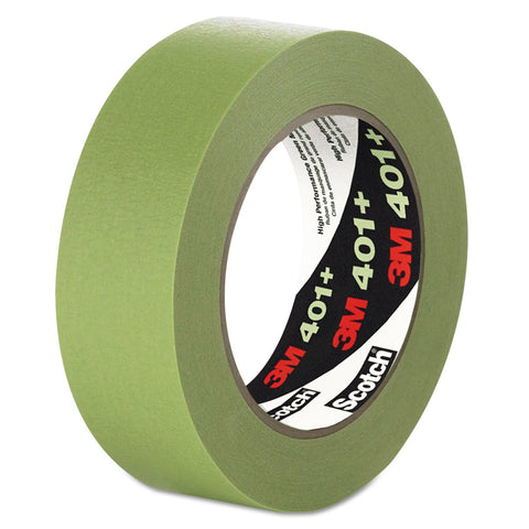 051115-64763 High Performance Masking Tape 401/233 48mm x 55m Green
