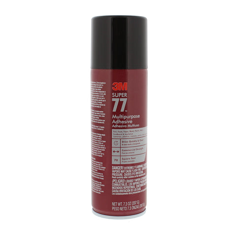 Super 77 Multi Purpose Adhesive