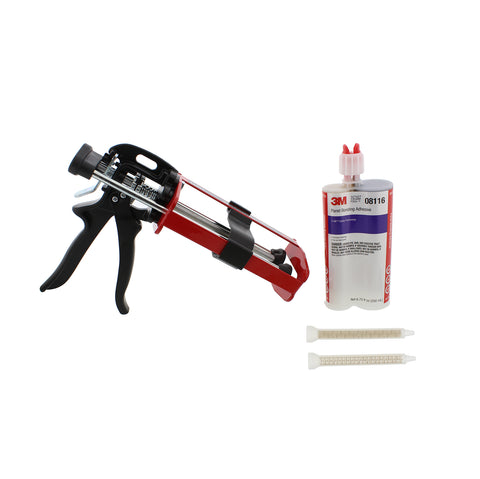 Bonding Adhesive and Manual Applicator
