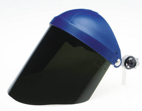 Polycarbonate Faceshield Window