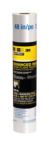 Advanced Masking Film