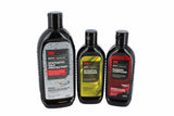 Scratch Remover, Rubbing Compound, And High Performance Synthetic Wax