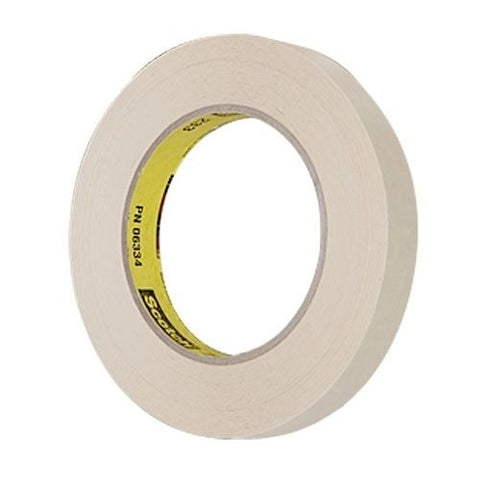 18 mm x 55 m Automotive Refinish Masking Tape