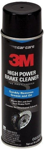 High Power Brake Cleaner