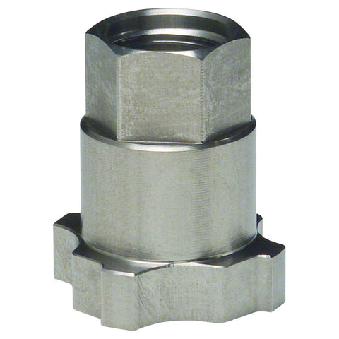 PPS Adapter 7 3/8 Female 18 Thread