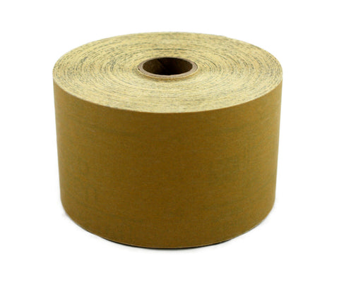 2-3/4 Inch x 45 yards P320 Grit Sheet Roll