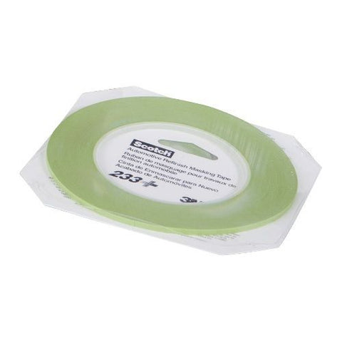 3 mm x 55 m 233+ Performance Masking Tape