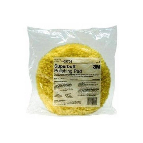 Superbuff Polishing Pad