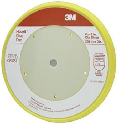 Sanding Disc Pad Foam Dust Free