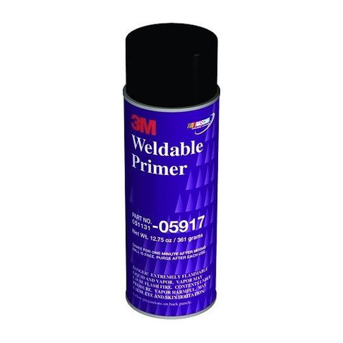 3M 05917 Weld-Thru Coating II - 12.75 oz. - Autobodynow.com