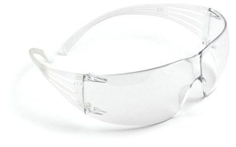 Protective Eyewear Anti-Fog Clear
