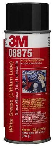 White Grease Lithium Lube