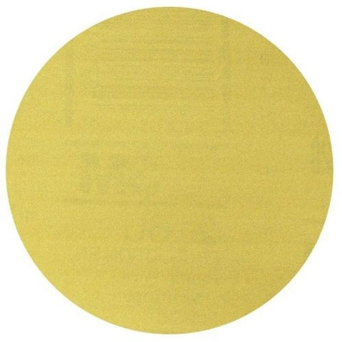 3 Inch P320 Grit Abrasive Disc