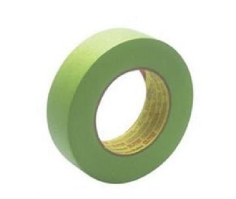 3M 26338 Automotive Performance Masking Tape 1.41 Inch Green