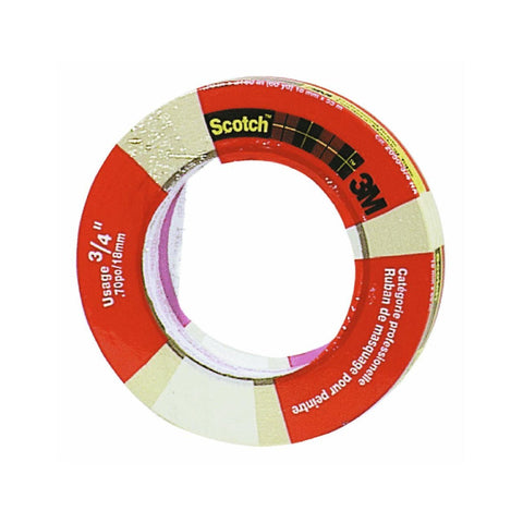 Scotch Performance Painting Masking Tape