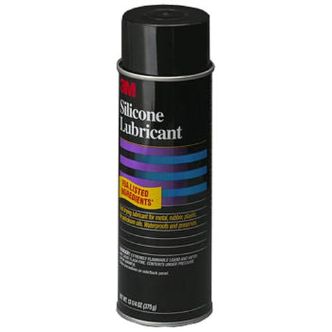 Lubricant Silicone