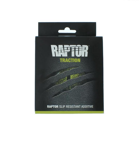 U-Pol Raptor Slip Resistant Bedliner Additive