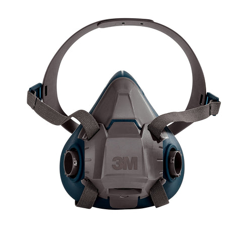 Rugged Comfort Half Facepiece Reusable Respirator