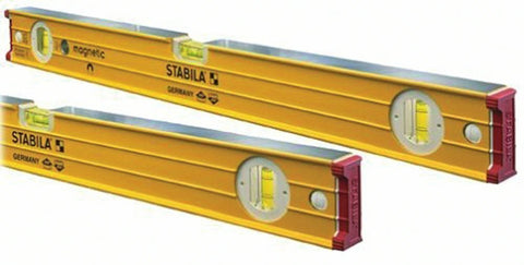 Magnetic Aluminium Jamber Set with End Caps