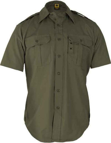 Tactical Dress Shirt, Large
