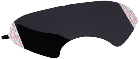 Tinted Lens Covers, Case of 25