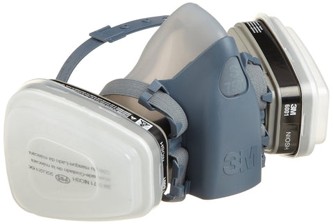 Professional Paint Respirator