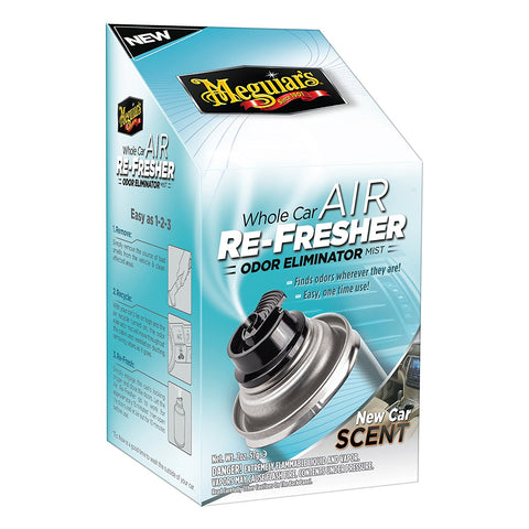 Car Air Refresher Oder Eliminator