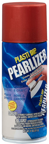 Pearlizer Rubber Coating, 6 Cans